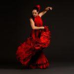 Amelia Moore, Oleaje Flamenco