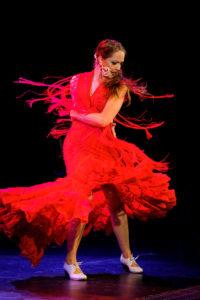 Oleaje Flamenco with Alfonso Cid and José El Niño @ The Royal Room @ The Royal Room  | Seattle | Washington | United States